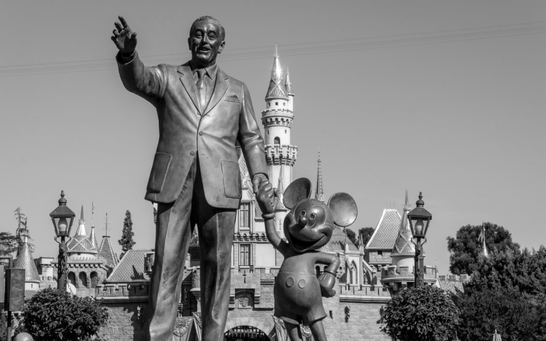 Disneyland Park [USA 2016 – 6/20]