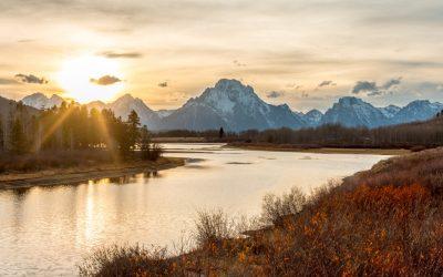 Grand Teton NP [USA 2016 – 13/20]