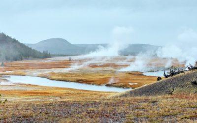Yellowstone // day 1 [USA 2016 – 14/20]