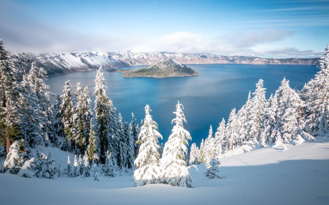 Crater Lake NP [USA 2016 – 17/20]