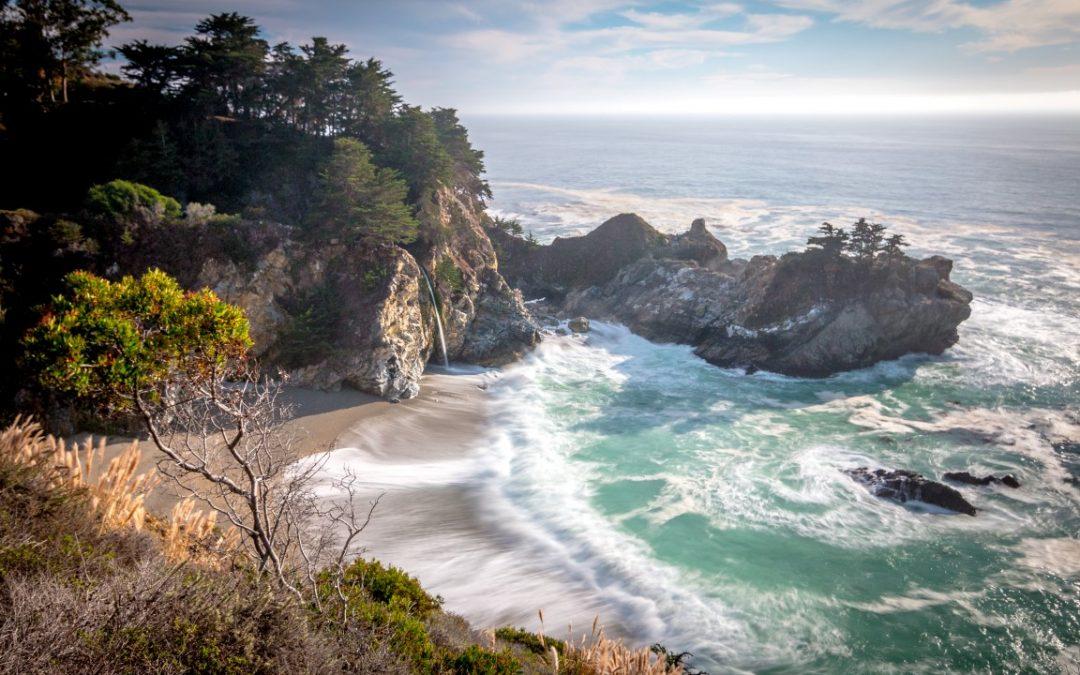 Pacific Coast Highway [USA 2016 – 20/20]