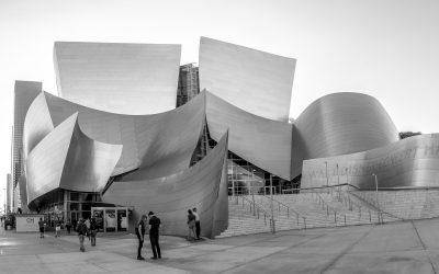 Downtown LA [USA 2016 – 3/20]